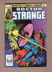 Doctor Strange #57 (1983)