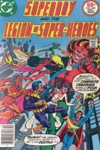 Superboy (1949 series) #234, VF+ (Stock photo)