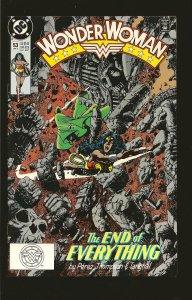DC Comics Wonder Woman #53 (1991)