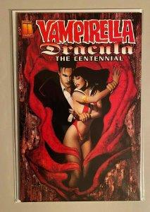 Vampirella Dracula The Centinnial #1 A (1997) 6.0 FN