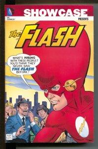 Showcase Presents The Flash-Vol.4-Paperback-VG/FN