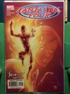 Fantastic Four #64/493