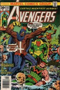 Avengers (1963 series) #152, VF- (Stock photo)