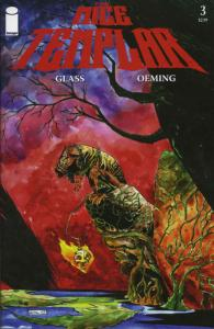 Mice Templar, The #3 VF/NM; Image | save on shipping - details inside