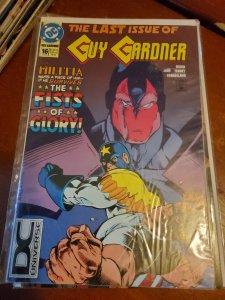 Guy Gardner #16 (1994)