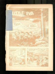 3-D LITTLE EVA 1-1953-3D GLASSES INCLUDED FR