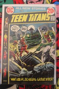 Teen Titans 41 VG/FN