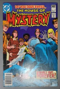 House of Mystery  #289     VF/Better Actual Pictures