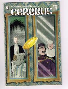Cerebus The Aardvark # 72 NM Aardvark-Vanaheim Comic Book Dave Sim 1st Print S10