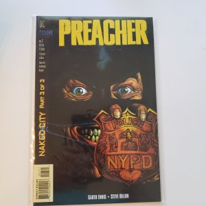 Preacher #7