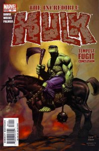 Incredible Hulk, The (2nd Series) #81 FN; Marvel | save on shipping - details in