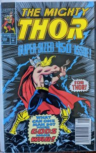 The Mighty Thor #450 (1992)