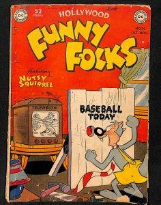 Funny Folks #22