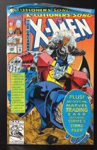 The Uncanny X-Men #295 (1992)