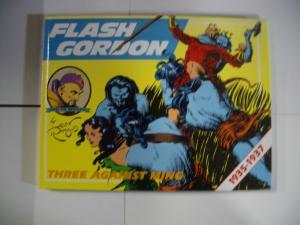 FLASH GORDON VOL 2 HARDCOVER-ALEX RAYMOND-COLOR REPRINTS VF