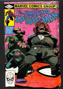 The Amazing Spider-Man #232 (1982)