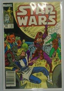 Star Wars #82 - 4.0 VG - 1984