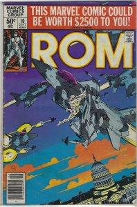 ROM #10