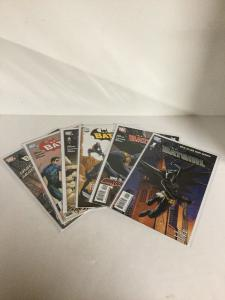 Batgirl 1-6 Lot Set Run Nm Near Mint DC Comics