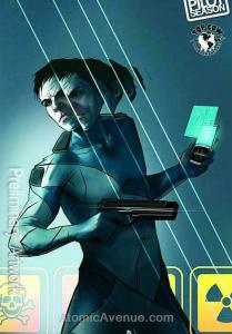 Pilot Season: Theory of Everything #1 VF/NM; Image | save on shipping - details