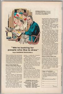 Fantasy Masterpieces #5 (Oct-66) VF/NM High-Grade Captain America, Bucky Barnes