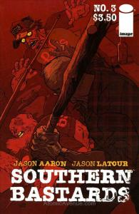 Southern Bastards #3 FN; Image | save on shipping - details inside