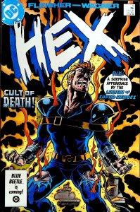 Hex #10 (1986)