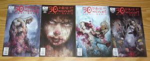 30 Days of Night: Night, Again #1-4 VF/NM complete series SAM KIETH joe lansdale