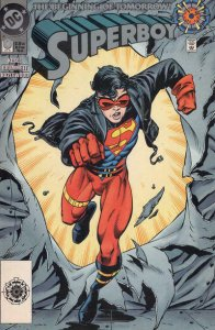 Superboy (3rd Series) #0A VF/NM; DC | save on shipping - details inside