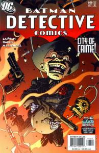 Detective Comics #808 VF; DC | save on shipping - details inside