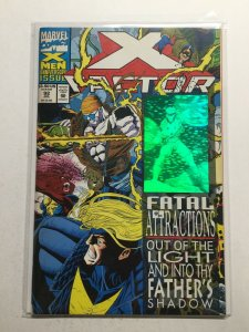 X Factor 92 Near Mint Nm Marvel