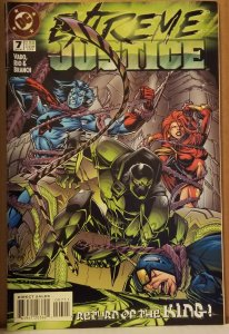 Extreme Justice #7 (1995)