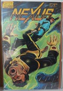 Nexus #24 (1986)