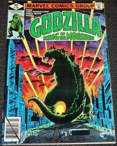 Godzilla #24 (1979)