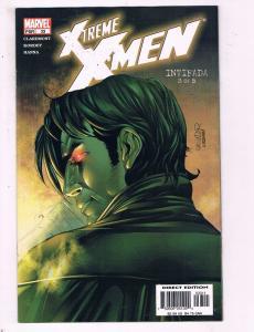 Xtreme X-Men #33 VF Marvel Intifada #3 Of 5 Comic Book Claremont 2001 DE9