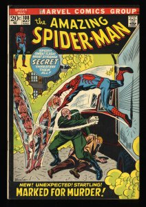 Amazing Spider-Man #108 FN+ 6.5 Marvel Comics Spiderman