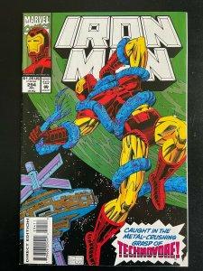 Iron Man #294 (1993)
