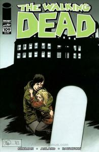 Walking Dead, The (Image) #109 FN; Image | save on shipping - details inside