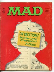 Mad-Magazine-#130-1968-Mort Drucker-Don Martin-David Berg