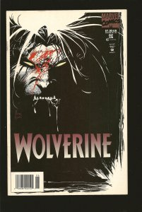 Marvel Comics Wolverine #82 June 1994