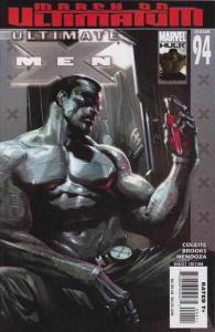 Ultimate X-Men (2001 series) #94, NM (Stock photo)