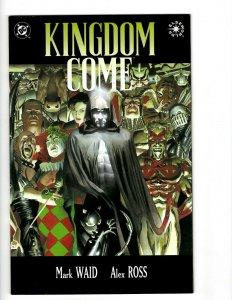 12 DC Comics Kingdom Come 1 2 3 4 Legend of Hawkman 1 2 3 Batman 2 1 + SR5