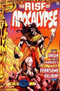 Rise of Apocalypse #1, NM (Stock photo)