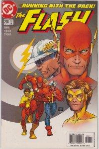 The Flash #208 (2004)