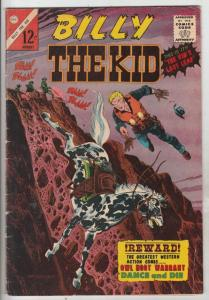 Billy the Kid #51 (Aug-65) FN Mid-Grade Billy the Kid