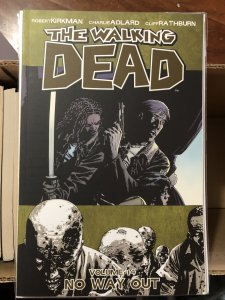 The Walking Dead TPB Vol. #14 VF