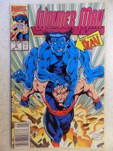 Wonder Man #5 (1992)