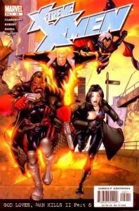 X-Treme X-Men (2001 series) #29, NM (Stock photo)