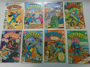 New Adventures of Superboy lot 42 different from #1-50+ Special 4.0 VG (1980-84)