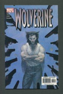 Wolverine #182 /  9.0 VFN/NM  (1988 1st Series)